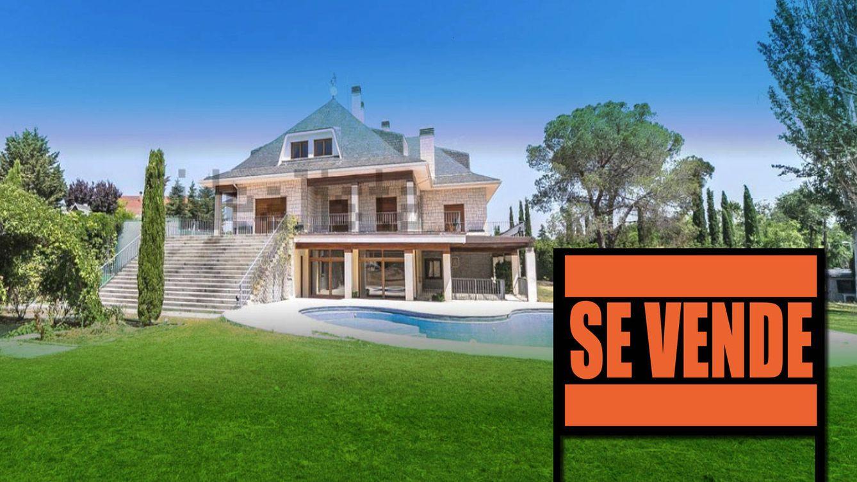 Hipotecas se vende por tres millones de euros la que fue la casa familiar de los ruiz mateos - Se vende casa mallorca ...