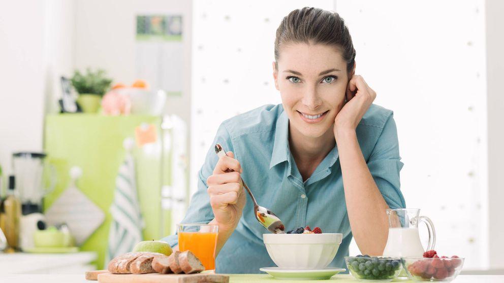 Los alimentos que debes tomar en el desayuno si quieres adelgazar