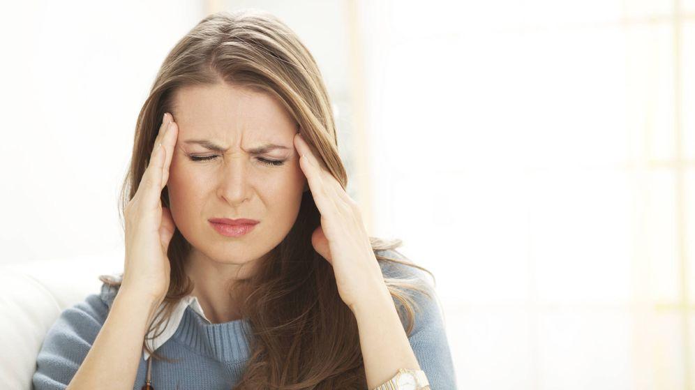Foto: La dieta puede influir en los dolores de cabeza. (iStock)