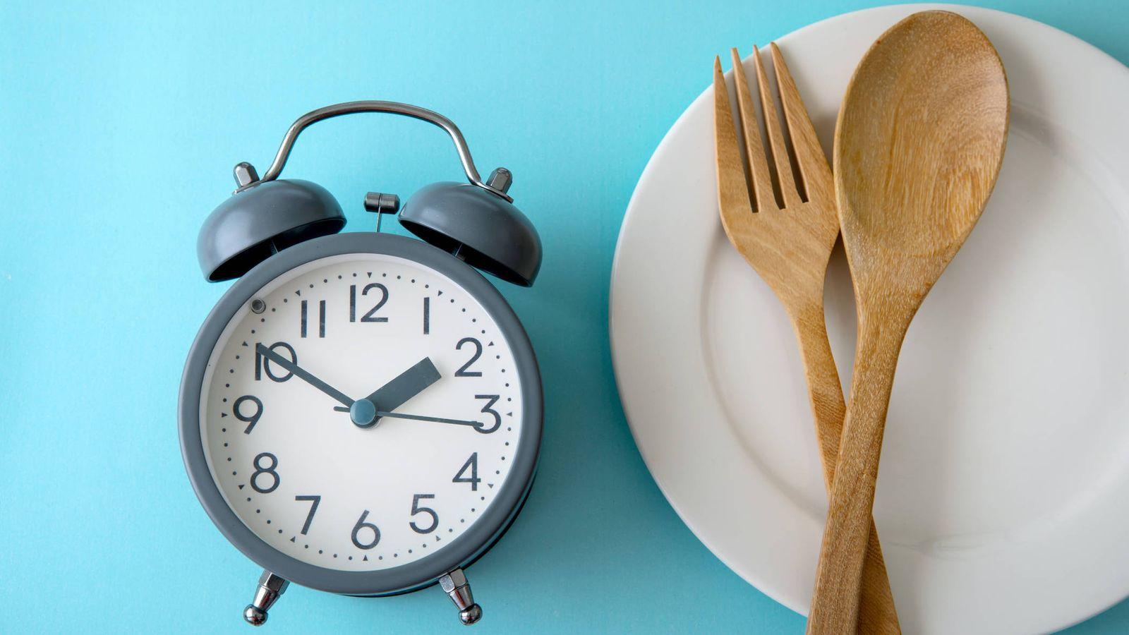 Estuve 7 Días Haciendo Dieta De Ayuno Intermitente Y Esto Es Lo Que Me Pasó