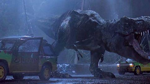 El final nunca visto de 'Parque Jurásico': la secuencia que no se llegó a incluir en la película