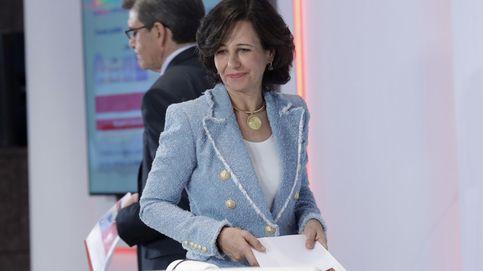 ¿Quién oculta los informes del Popular? Santander y el FROB se acusan mutuamente
