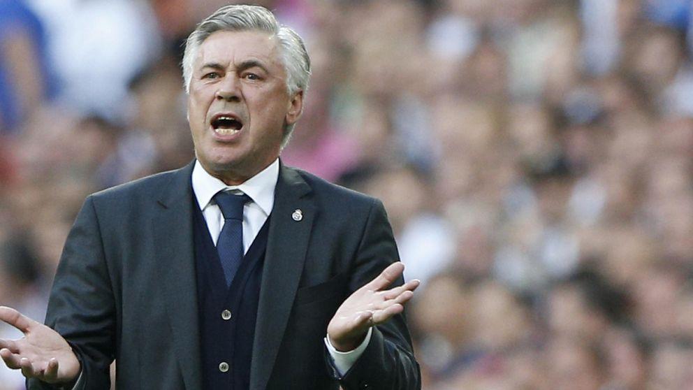 Alguien debería recordarle a Ancelotti cómo acabó Del Bosque