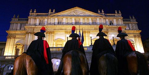 ¿Cerrará La Scala de Milán? Su director amenaza al gobierno