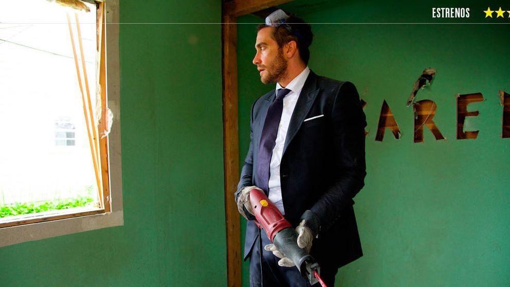 La 'Demolición' total de Jake Gyllenhaal