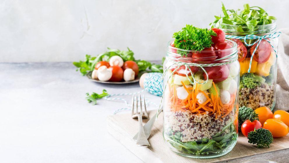 Siete tendencias en alimentación saludable para esta primavera