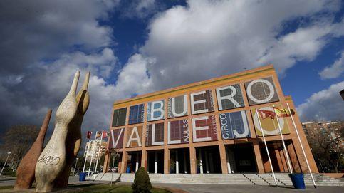Alcorcón cierra su teatro tras un brote con 8 positivos en una compañía teatral