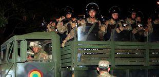 Post de La salida de Evo Morales sume en el caos a Bolivia