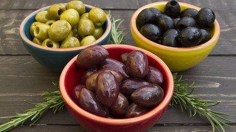 Existen más de 200 variedades de aceitunas y estas son las mejores