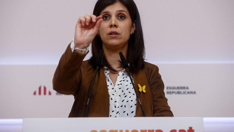 ERC niega que renuncie a la unilateralidad y acusa al PSOE de alejar el pacto