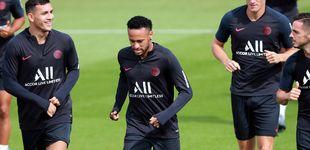 Post de La indignidad del Barcelona con Neymar y el papel (o papelón) del Real Madrid)