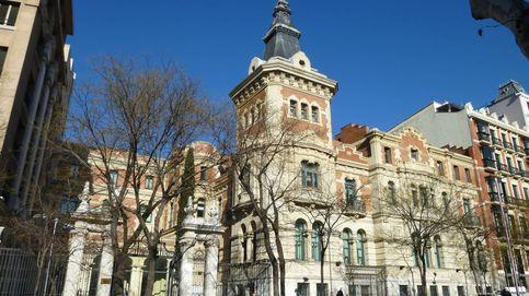 Openbank (Santander) toma el relevo a BBVA en su histórico palacio de Alonso Martínez