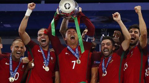 El poder oculto de Cristiano Ronaldo y la juventud, claves de Portugal