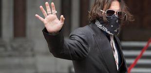 Post de 10 cosas que hemos descubierto de Johnny Depp en el juicio contra su ex