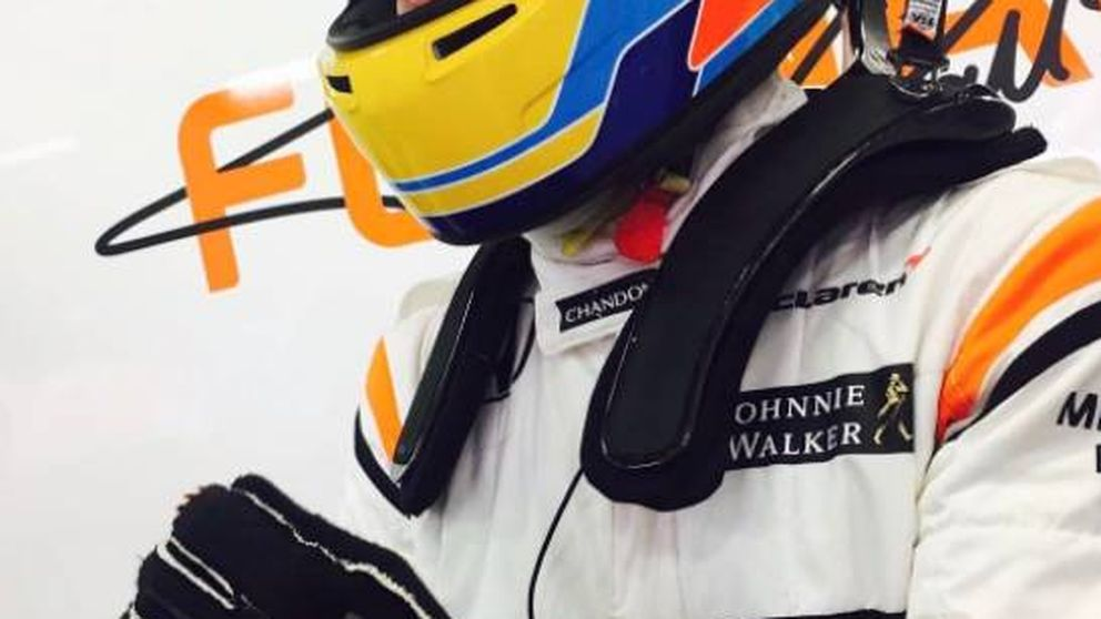 En McLaren se frotan las manos con Alonso: Hemos creado un monstruo