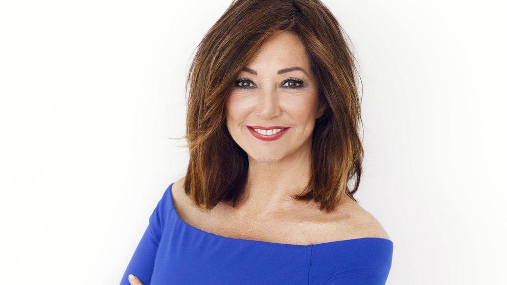 Vuelco en la mañana: Ana Rosa Quintana extiende su reinado