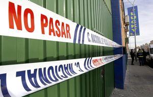 Archivan causa contra Salamanca al no existir indicios de delito