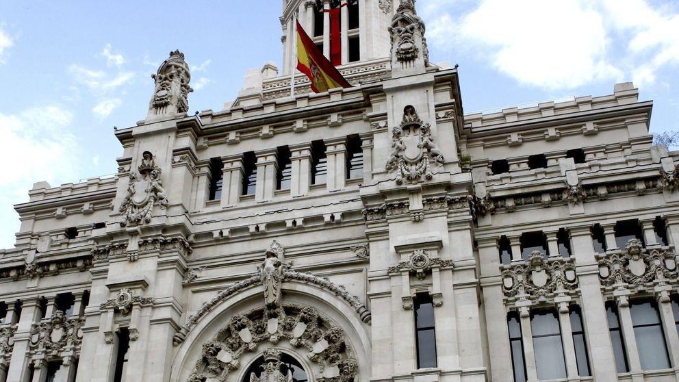 Un asesor jurídico de Púnica encuentra refugio en el Ayuntamiento de Madrid