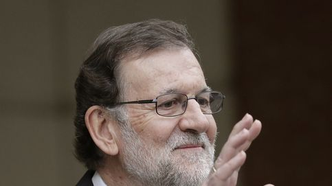 Rajoy felicita al presidente Trump e Iglesias se escandaliza con su victoria