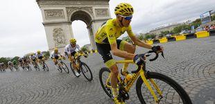 Post de La gran mentira de reducir el pelotón ciclista por motivos de seguridad