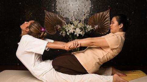 Los cinco masajes (sin final feliz) más deseados, eficaces y terapéuticos