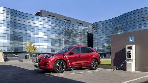 La intrahistoria de las baterías de los coches eléctricos de Ford fabricadas en España