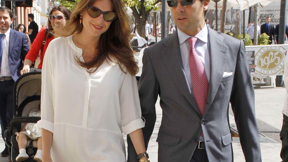 Fran Rivera evita encontrarse con su hermano Kiko en las procesiones de Sevilla