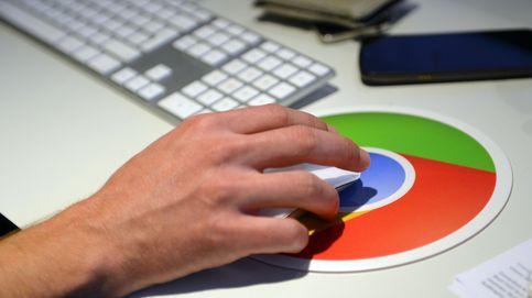 No pinches en ese botón: Chrome te avisará de descargas peligrosas