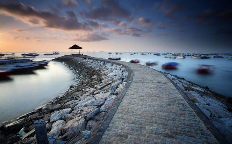 El encanto de Bali. (Shutterstock)
