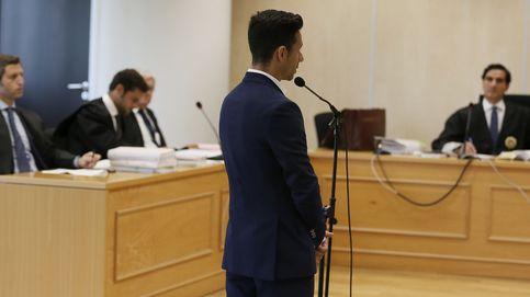 Absuelto el futbolista Rubén Castro de maltratar a su exnovia