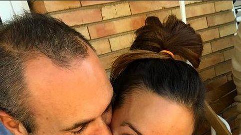 Paolo, el hijo de Andrés Iniesta y Anna Ortiz, cumple cuatro meses