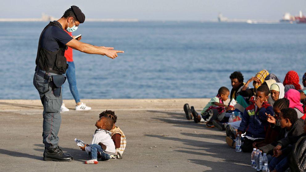 Un 'ejército' fantasma de 5.000 niños: los menores inmigrantes desaparecidos en Italia