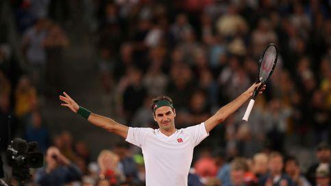Queridos nietos, dejadme que os hable de Federer, Nadal y el Open de Australia 2021