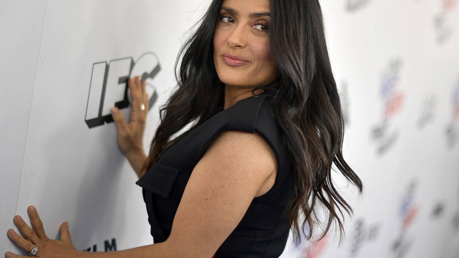 Foto: La actriz en una foto de archivo. (Getty)