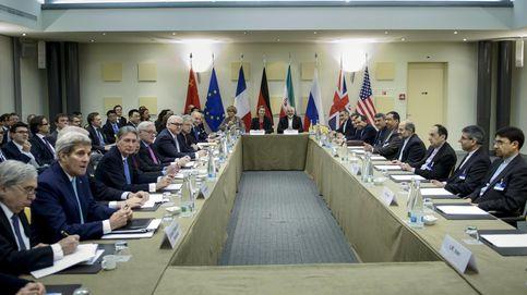 Irán y las potencias no logran cumplir el plazo acordado para alcanzar un pacto