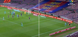 Post de Cuatro de cada cinco españoles ven el fútbol con el ruido virtual de un 'DJ' que pincha sonidos del FIFA