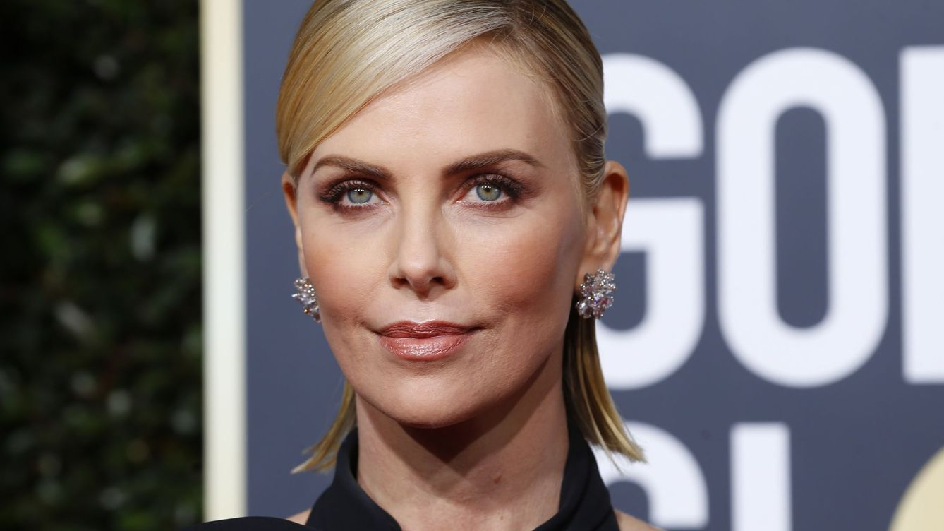 Foto: Charlize Theron. (Reuters).