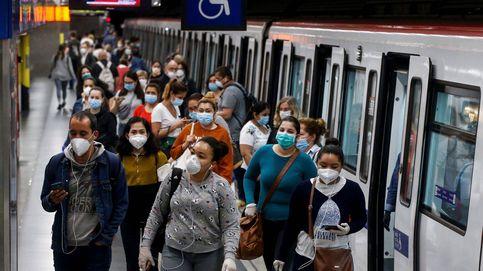 1.000 € por un coche viejo para ir a trabajar: Contamino más, pero ni loco cojo el metro