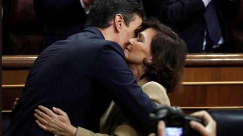 Calvo justifica el retraso de Sánchez: precisa tiempo para armar su Gobierno