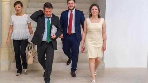 Page pacta con Ferraz que sus bases avalen en asambleas su nueva alianza con Podemos
