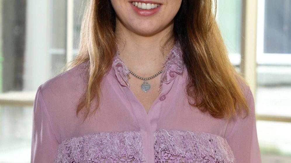 Foto:  Alexandra de Hannover, en una foto de archivo. (Getty)