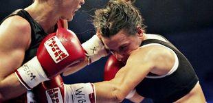 Post de Muere María Jesús Rosa, primera campeona del mundo española de boxeo