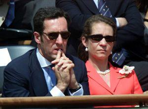 Marichalar irrita a la Casa Real al contratar a una dura abogada matrimonialista para su divorcio