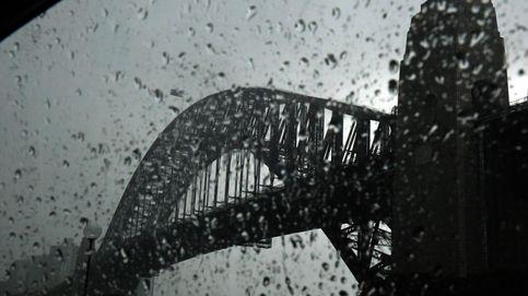 Lluvia en Sidney y Tour de Francia: el día en fotos