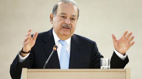 Slim compra el 24,9% de Bankia en Realia a y compromete una opa por el 100%
