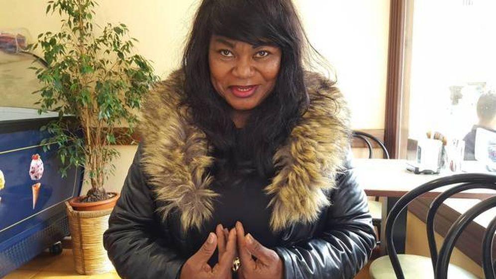 Foto: Helen Mukoro, de candidata menos votada el 10-N a investigada por usurpación de funciones y estafa.