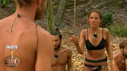 Melyssa, a Tom: Dijiste que te acostabas conmigo porque me quería suicidar