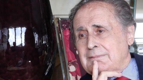 Jaime Peñafiel abre las puertas de su casa a 'Vanitatis'