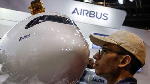 Juan Roig se alía con Airbus para acelerar proyectos de I+D en aeroespacial