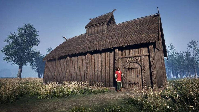 Descubren un templo nórdico, de 1.200 años de antigüedad, que adoraba a Thor y Odin